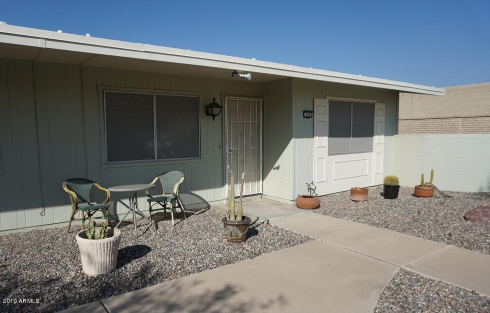 Photo of 10652 W COGGINS Drive, Sun City, AZ 85351