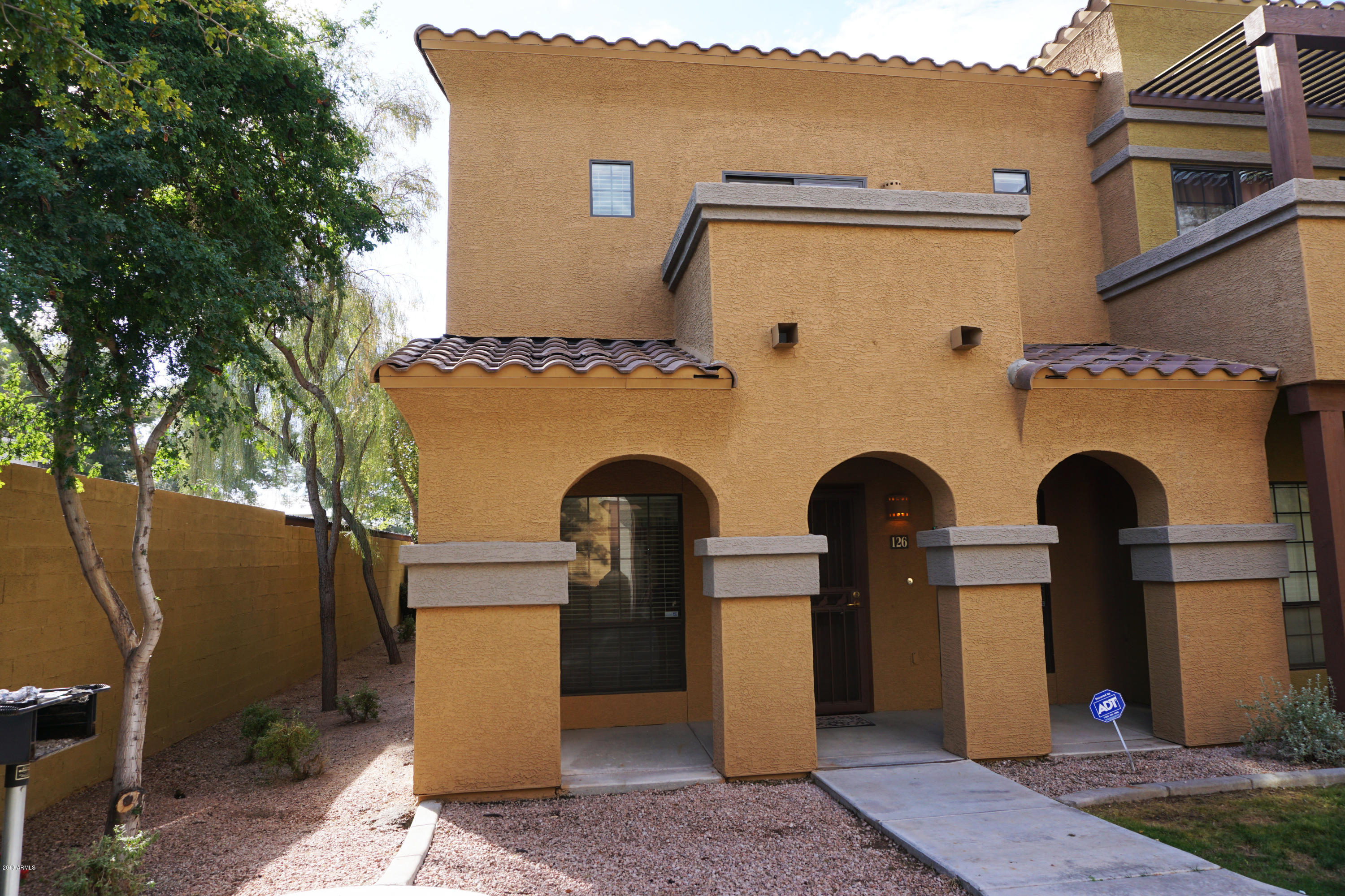Photo of 1702 E BELL Road #126, Phoenix, AZ 85022