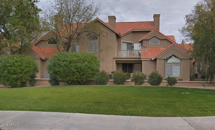 Photo of 1633 E LAKESIDE Drive #62, Gilbert, AZ 85234