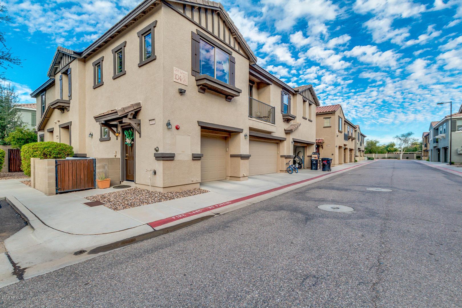 Photo of 1265 S AARON -- #311, Mesa, AZ 85209