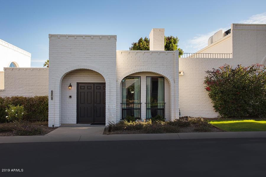 Photo of 7141 E McDonald Drive, Paradise Valley, AZ 85253