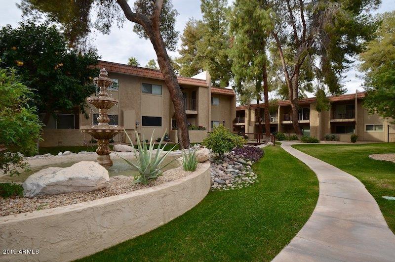Photo of 7430 E CHAPARRAL Road #A255, Scottsdale, AZ 85250