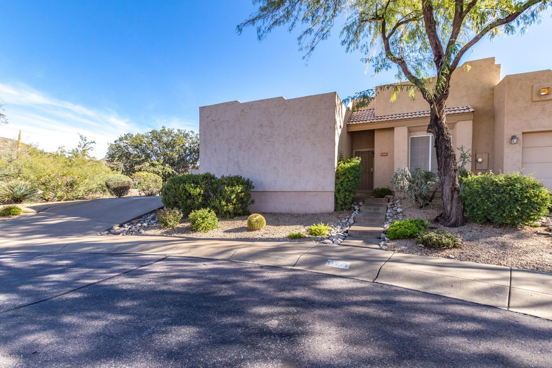 Photo of 11747 N 114TH Place, Scottsdale, AZ 85259