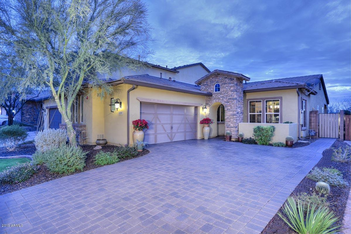 Photo of 12091 W RED HAWK Drive, Peoria, AZ 85383