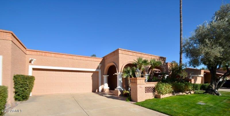 Photo of 8154 E VIA DE LA ESCUELA Drive, Scottsdale, AZ 85258
