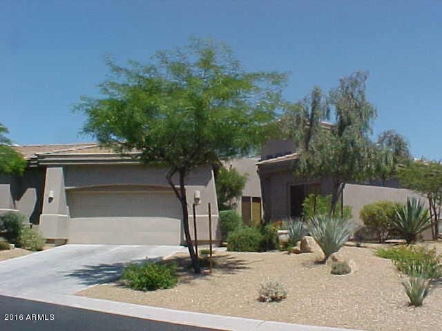 Photo of 7347 E SUNSET SKY Circle, Scottsdale, AZ 85266