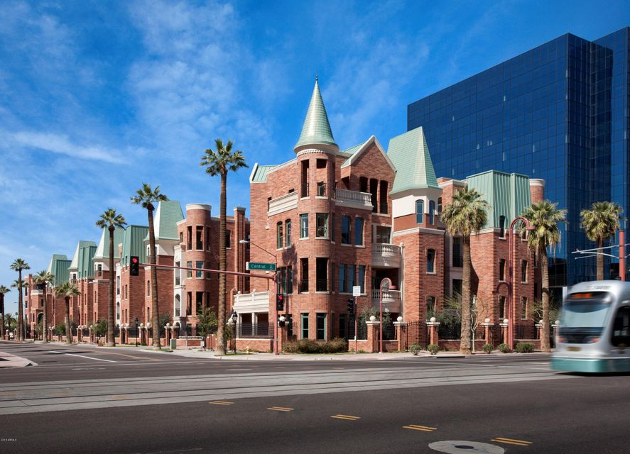 Photo of 38 W PALM Lane, Phoenix, AZ 85003