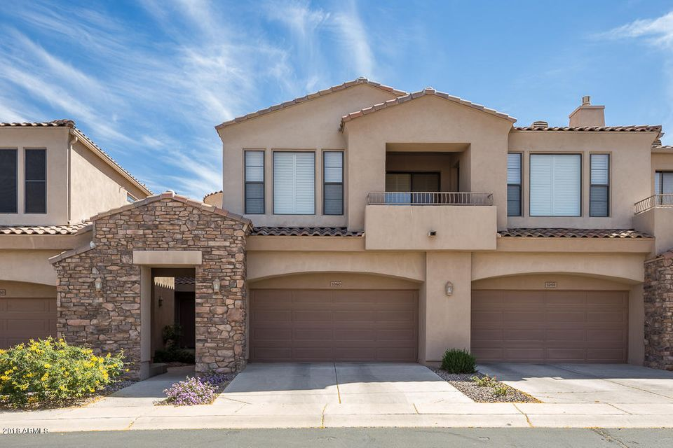 Photo of 7445 E EAGLE CREST Drive #1060, Mesa, AZ 85207