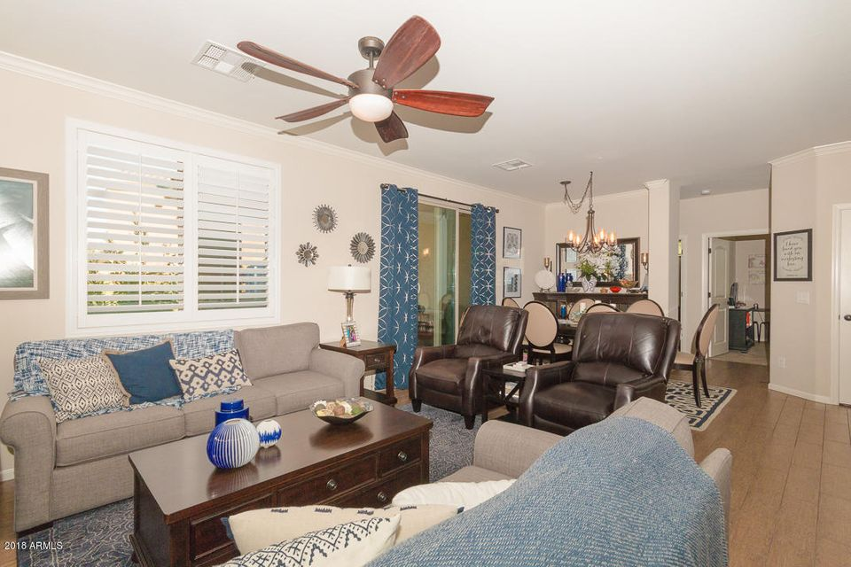 Photo of 900 S CANAL Drive #106, Chandler, AZ 85225
