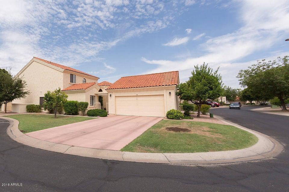 Photo of 1700 E LAKESIDE Drive #38, Gilbert, AZ 85234