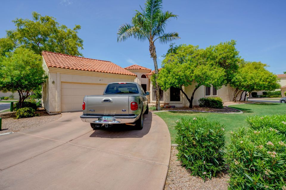 Photo of 1700 E LAKESIDE Drive #65, Gilbert, AZ 85234