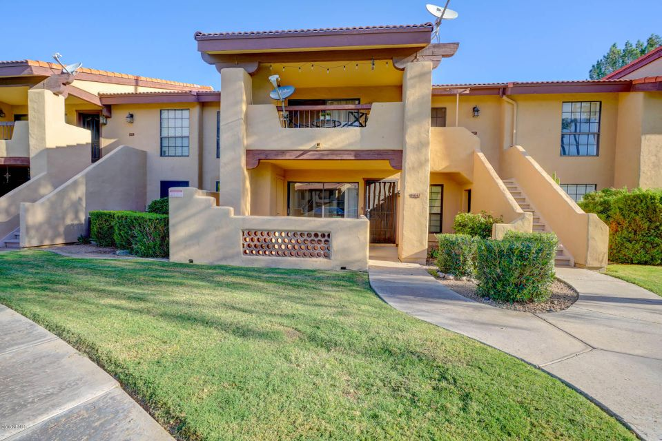 Photo of 1351 N PLEASANT Drive #1177, Chandler, AZ 85225