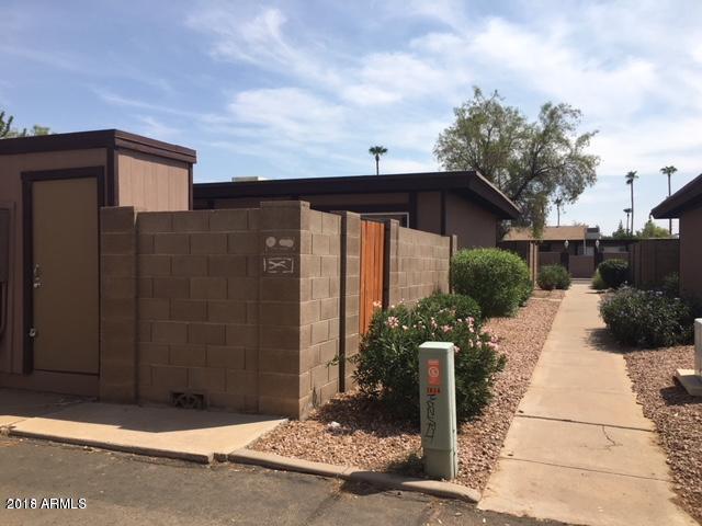 Photo of 1814 E CENTER Lane #C, Tempe, AZ 85281