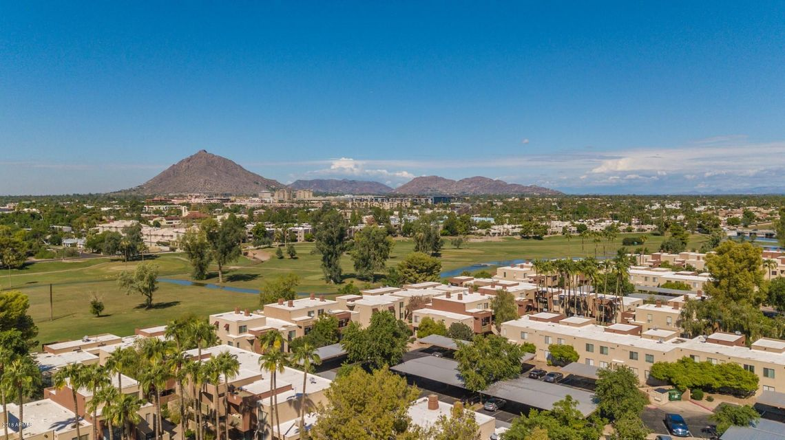 Photo of 3500 N HAYDEN Road #1508, Scottsdale, AZ 85251