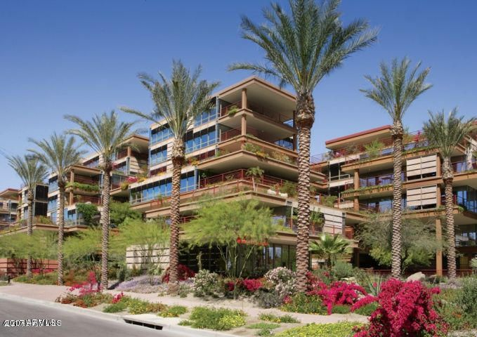 Photo of 7157 E RANCHO VISTA Drive #6008, Scottsdale, AZ 85251